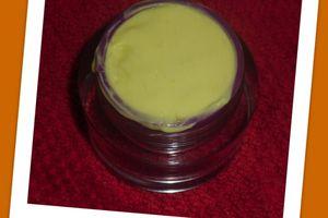 crème peau sèche