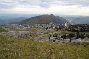 Sortie montagne au Pic d'Anie (2504m)