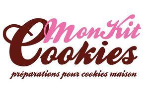 Nouveau Partenariat - Mon Kit Cookies