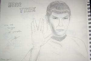 Spock : Longue vie et prospérité