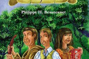 Le magicien et le golem, Philippe H. Besancenet
