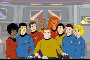 C'est quoi Star Trek ? (4) : transition et renouveau. The Next Generation.