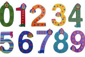 Le langage des chiffres