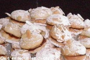 Les abricotines de Ladurée