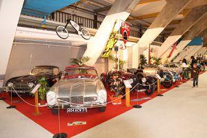 Salon Auto-Moto de Toulouse