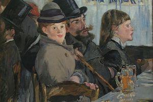 Edouard Manet, le Réel Inventé (28)
