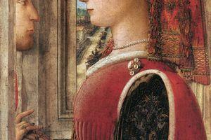 Portraits : Le Quattrocento (6)