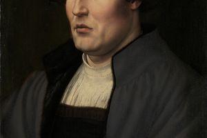 Portraits : Jan Gossaert (6)
