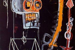 Basquiat, la Couleur du Noir (3)