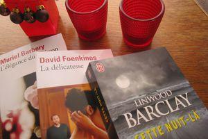 Nouvelles lectures et don du sang