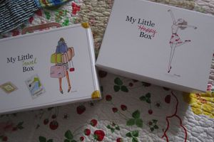 my little box j'ai testé