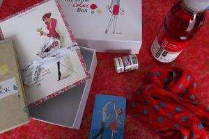 coucou,merci,little box et concours