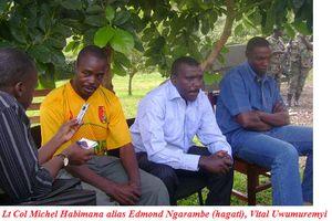 Rwanda/FDLR: Mbere yo kwicwa cyangwa kunyerezwa abicanyi ba FPR babatozaga gushinja Ingabire Victoire ibinyoma !