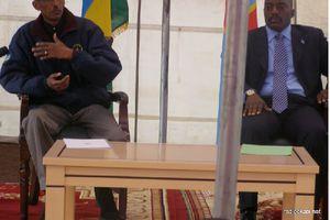 Inyeshyamaba za M23 zigiye kubera u Rwanda ka gati umanika wicaye ,wajya kukamanura ugahaguruka ! (mise à jour)