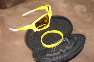 Oakley Jawbone Yellow