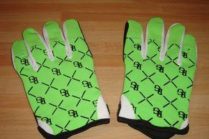 Gants RockGardn M-Theory Gloves