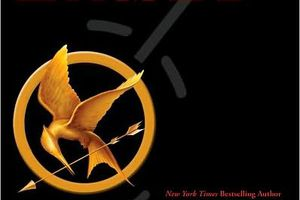 Hunger Games Tome 1, de Suzanne Collins