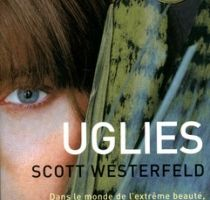 Uglies de Scott Westerfield
