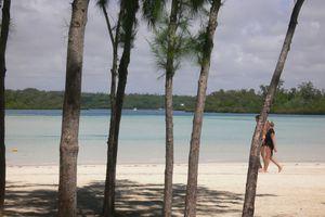 Notre voyage à l'île Maurice