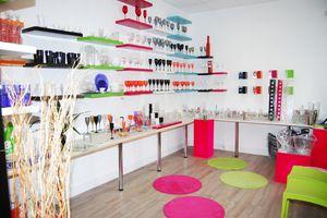- Notre Showroom