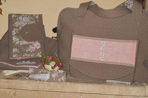 Couture pour les bébés...