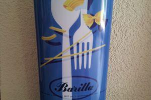 Boîte #7 Spaghettis