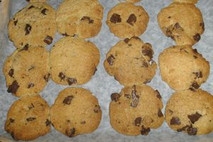 cookies thermomix