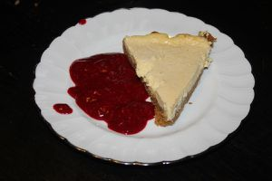 cheesecake aux petit suisse au thermomix