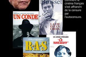 Cinéma et Censure avec Yves Boisset