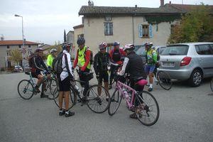 St Pierre de Boeuf-11/10/2012