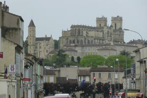 Montauban>>Auch- 9 mai 2013