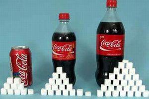 Se désintoxiquer du Coca-Cola ...