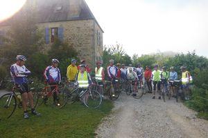 Sur les routes du Périgord Noir et du Quercy (5)