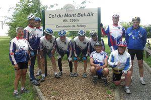 Le Mont Bel-Air au programme