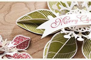 Promotions Stampin'Up! et ateliers