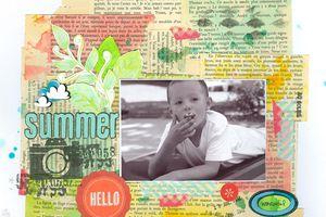 Hello Summer !