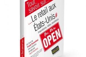 Frank Rosenthal LE livre incontournable sur le retail au pays du retail par un expert du retail!