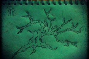 Un peu de dessin