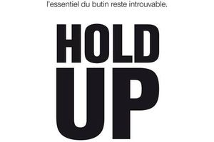 """Hold-Up"", de Jean-Claude Kella"