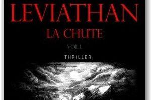 """""""Léviathan, La chute"""", de Lionel Davoust"""