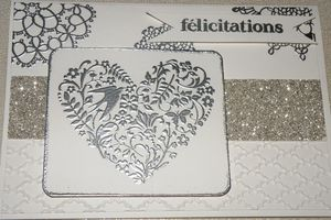 Carte Monochrome
