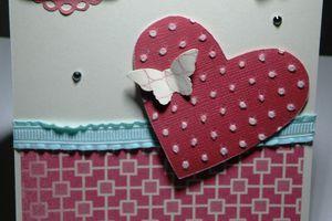 Papier Spécialité Amour tous les jours