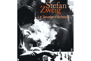 Le joueur d'échecs - Stefan Zweig (1943)