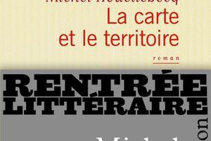 La Carte et le Territoire - Michel Houellebecq (2010)