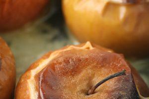 Pommes Bonne Femme