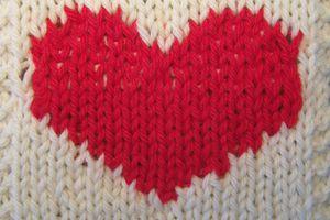 Cours de tricot Jacquard avec Anne !