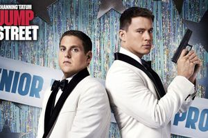 [test-critique] 21 Jump Street en DVD
