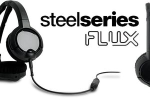 [test] Casque SteelSeries Flux