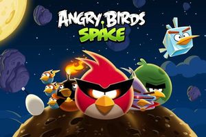 [iTest] Angry Birds Space (iPhone)