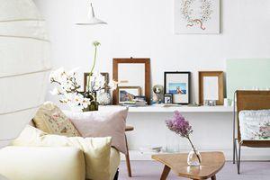 L'appartement de Vanessa Bruno